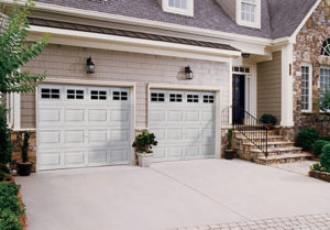 Premium Series Three Layer Steel Garage Door Pricing