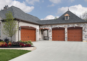 Garage Doors Gallery Collection