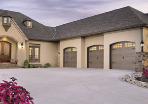 Garage Door Gallery Collection