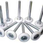 10 (set) Lifetime Warranty Polly Rollers Installed Includes a Door And Opener Service