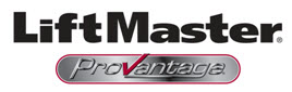ONE CLEAR CHOICE GARAGE DOORS IS THE LIFTMASTER PROVANTAGE DEALER IN GEORGIA