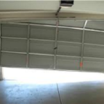 Off Garage door not working