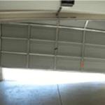 Off Garage door not working