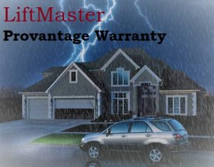 garage door opener battery back up Best garage door opener Warranty