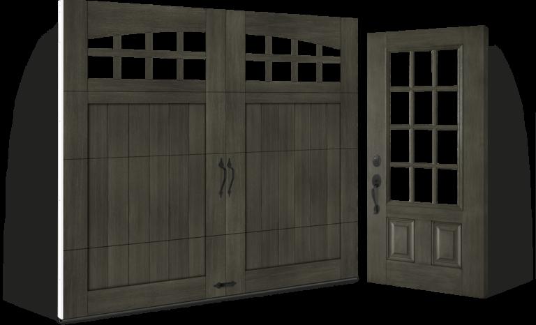 GAARAGE DOOR AND fiberglass ENTRY DOOR SHOWROOM KENNESAW arbor grove