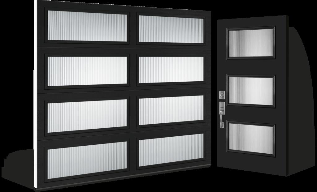 Entry Door Installation One Clear Choice Garage Doors Atlanta