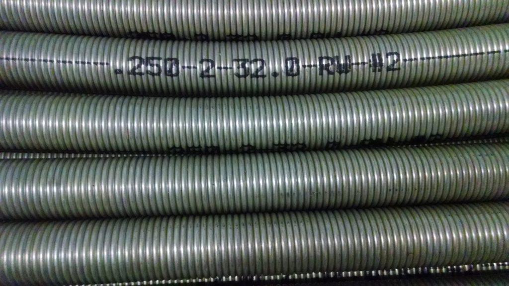 lifetime warranty torsion spring