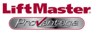 LIFTMASTER PROVANTAGE DEALER