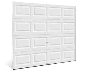 Classic Panel Steel Garage Door. We Are THE ONLY Clopay Master Authorized Dealer In Georgia With Two Customer Friendly Showrooms. Credibility You Can Trust!