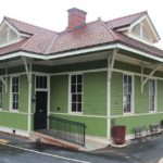 Garage Door Service Company Near Holly Springs
