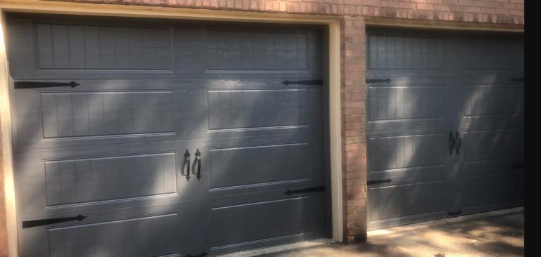GALLERY GARAGE DOOR INSTALL MARIETTA COBB COUNTY