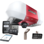 LIFTMASTER 8550-3 267 WIFI CAMERA BELT DRIVE GARAGE DOOR OPENER. NORMALLY 759.00 INSTALLED. FREE INSTALLATION SAVES YOU $110.00. + ADDITIONAL 50.00 OFF FOR GEORGIA CUSTOMERS.