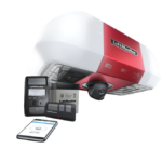 LIFTMASTER 8550-3 WIFI CAMERA BELT DRIVE GARAGE DOOR OPENER. NORMALLY 709.00 INSTALLED. FREE INSTALLATION SAVES YOU $110.00. + ADDITIONAL 50.00 OFF FOR GEORGIA CUSTOMERS.