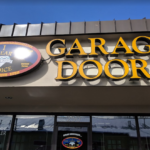 ONE CLEAR CHOICE GARAGE DOOR SHOWROOM DENVER
